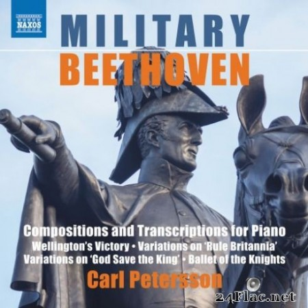 Carl Petersson – Military Beethoven (2019) Hi-Res