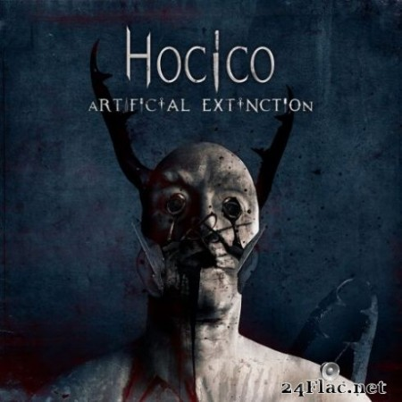 Hocico – Artificial Extinction (Limited Edition) (2019)