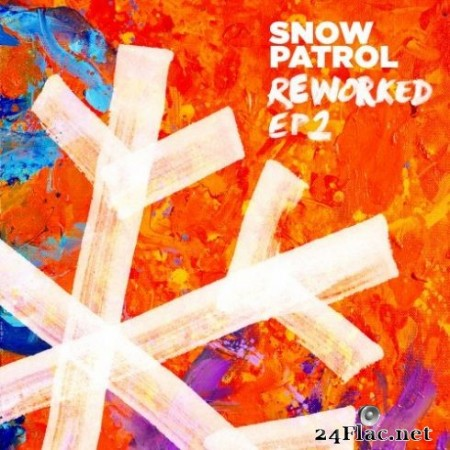 Snow Patrol – Reworked (EP2) (EP) (2019)