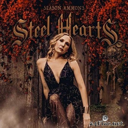 Season Ammons – Steel Hearts (2019)