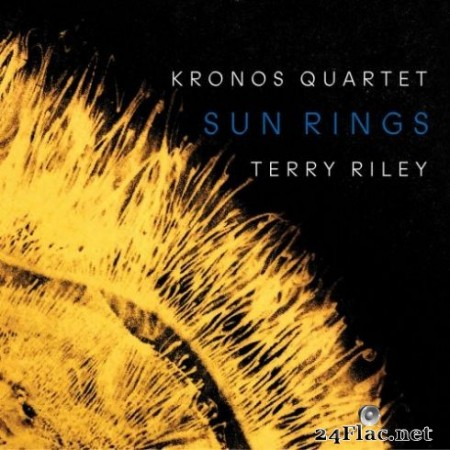 Kronos Quartet – Terry Riley: Sun Rings (2019) Hi-Res