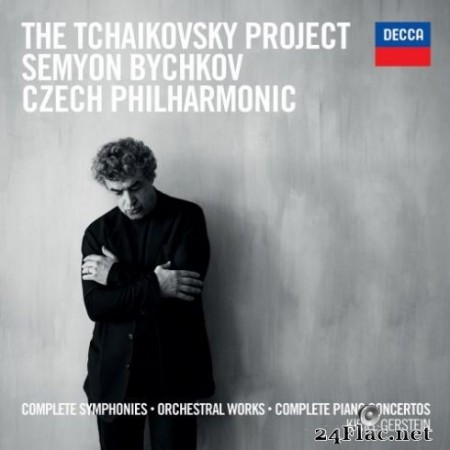 Czech Philharmonic, Kirill Gerstein & Semyon Bychkov – Tchaikovsky: Complete Symphonies and Piano Concertos (2019)
