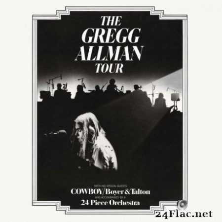 Gregg Allman – The Gregg Allman Tour (Remastered) (2019)
