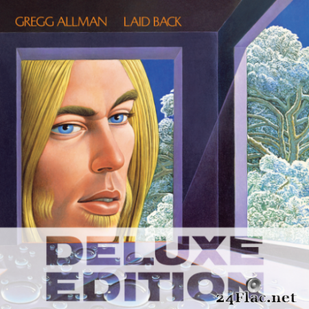 Gregg Allman – Laid Back (Deluxe Edition) (2019)