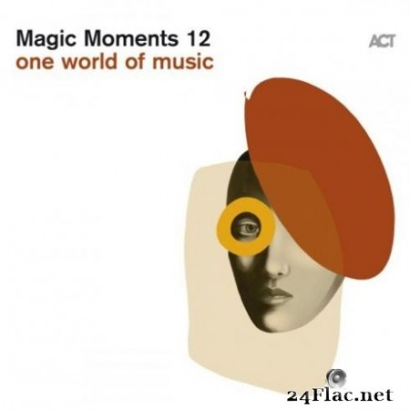 Various Artists – Magic Moments 12 (One World of Music) (2019)