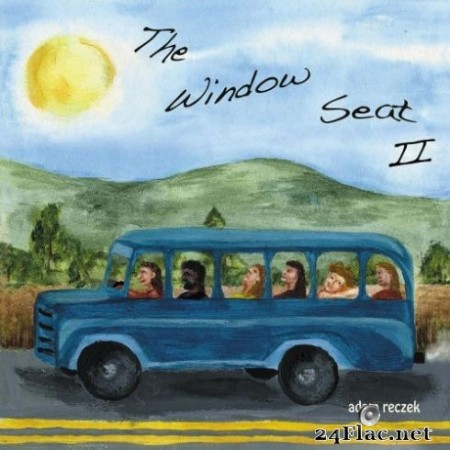 Adam Reczek – The Window Seat II (2019)