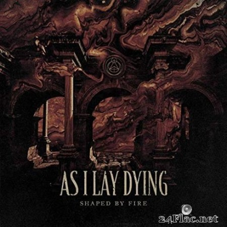 As I Lay Dying – Shaped by Fire (2019) Hi-Res