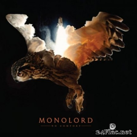 Monolord – No Comfort (2019)