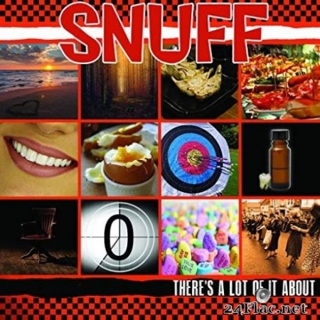 Snuff – There's a Lot of It About (2019)