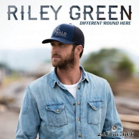 Riley Green – Different 'Round Here (2019) Hi-Res