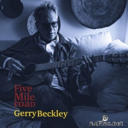 Gerry Beckley – Five Mile Road (2019)