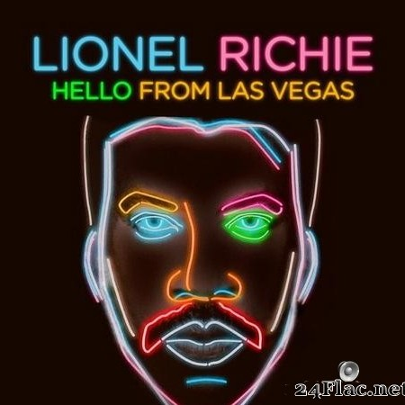 Lionel Richie - Hello From Las Vegas (2019) [FLAC (tracks + .cue)]
