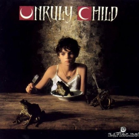 Unruly Child - On The Rise (1992) [FLAC (tracks + .cue)]