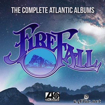 Firefall – The Complete Atlantic Albums (2019)