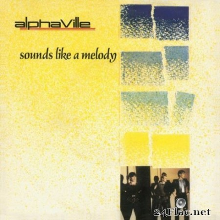 Alphaville – Sounds Like A Melody (Remaster) (EP) (2019) Hi-Res