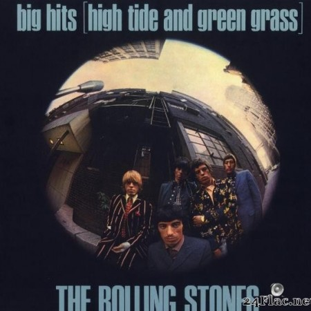 The Rolling Stones - Big Hits (High Tide And Green Grass) (UK) (1966/2010) [FLAC (tracks)]