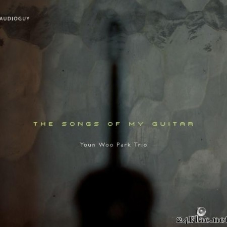 Youn Woo Park Trio - The Songs of My Guitar (2012) [FLAC (tracks)]