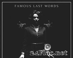 Famous Last Words - The Incubus (2016) [FLAC (tracks)]