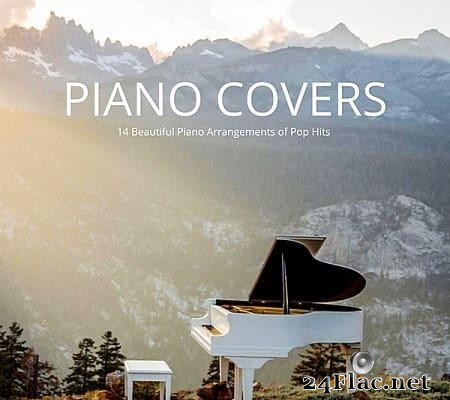 VA - Piano Covers: 14 Beautiful Piano Arrangements of Pop Hits (2019) [FLAC (tracks)]