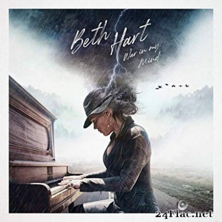 Beth Hart – War In My Mind (Deluxe Edition) (2019)