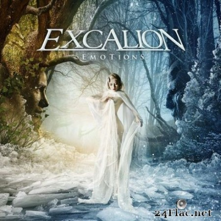 Excalion – Emotions (2019)