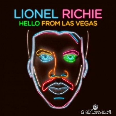 Lionel Richie – Hello From Las Vegas (Deluxe) (2019) Hi-Res