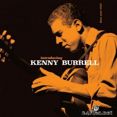 Kenny Burrell – Introducing Kenny Burrell (Remastered) (2019) Hi-Res