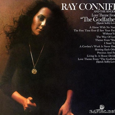 "Ray Conniff - Love Theme From ""The Godfather"" (2016) [FLAC (tracks)]"