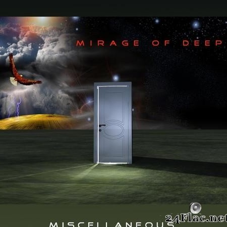 Mirage Of Deep - Miscellaneous (2019) [FLAC (tracks)]