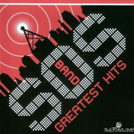 The S.O.S. Band - Greatest Hits (2004) [FLAC (tracks + .cue)]