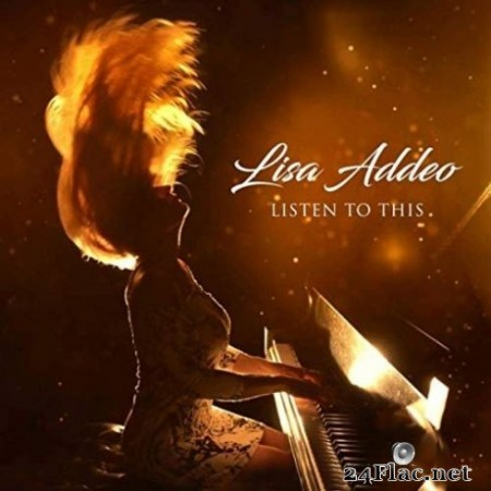 Lisa Addeo – Listen to This (2019)