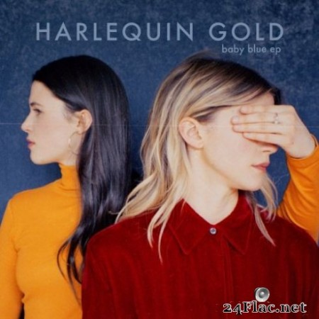 Harlequin Gold – Baby Blue (EP) (2019)