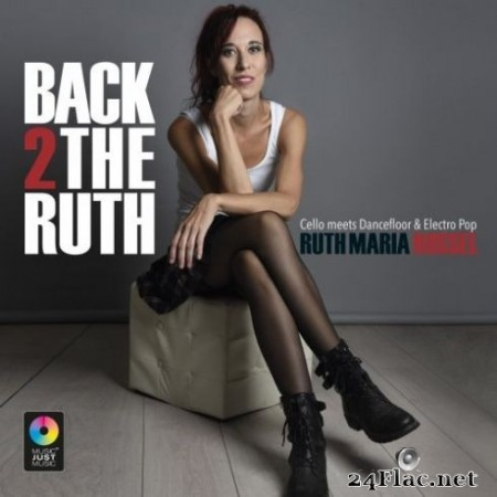 Ruth Maria Rossel – Back 2 the Ruth (2019)