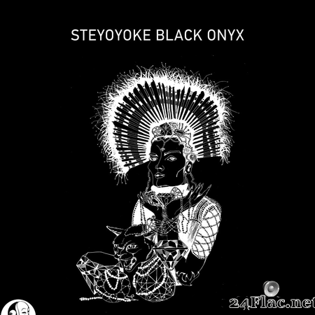 VA - Steyoyoke Black Onyx, Vol. 5 (2019) [FLAC (tracks)]