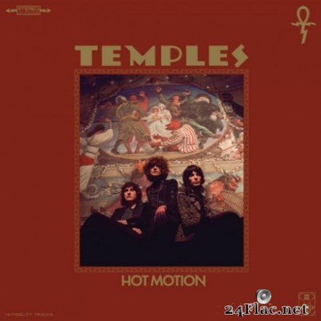 Temples – Hot Motion (2019) Hi-Res