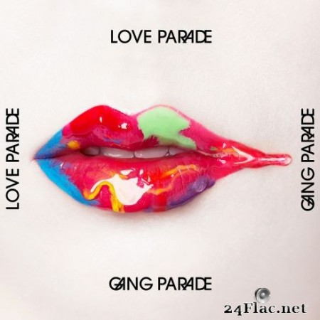 GANG PARADE – Love Parade (2019)