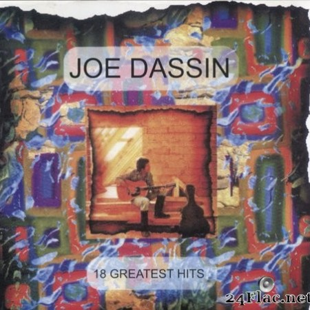 Joe Dassin - 18 Greatest  Hits (1999) [APE / CUE / Image]