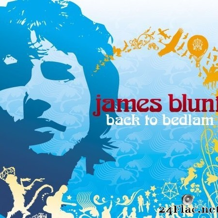 James Blunt - Back To Bedlam (2004) [FLAC (tracks + .cue)]