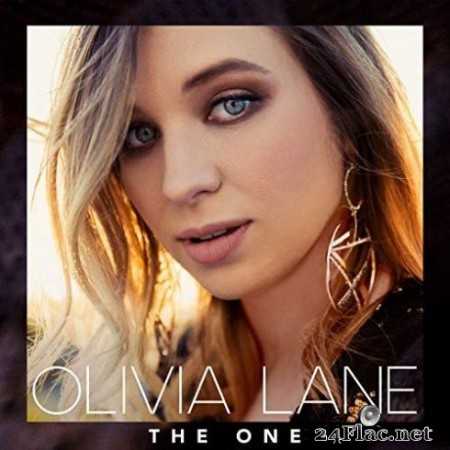 Olivia Lane – The One (EP) (2019)