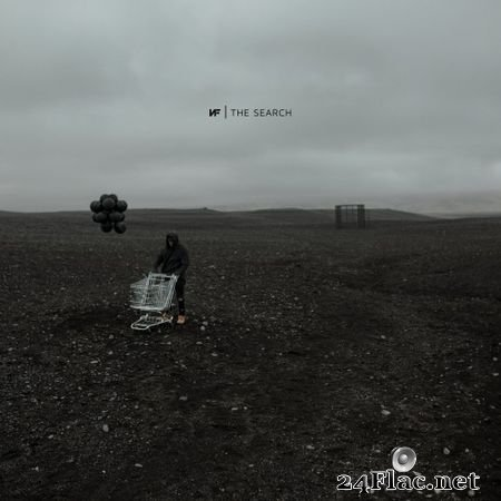 NF - The Search (2019) FLAC (tracks)