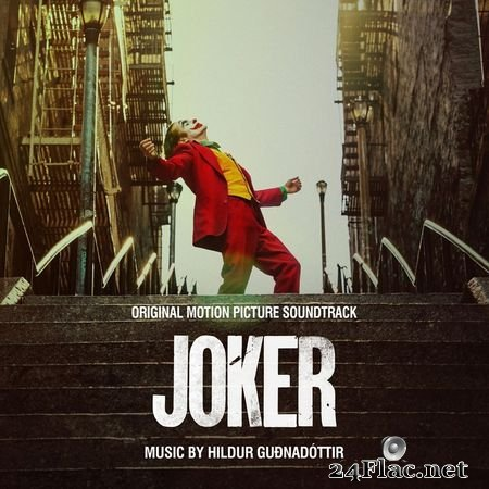 Hildur Guonadottir - Joker (Original Motion Picture Soundtrack) (2019) FLAC