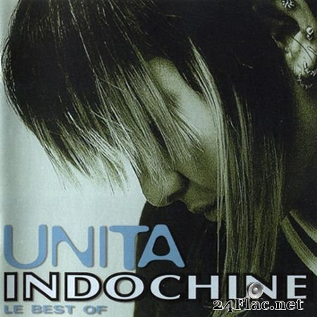 Indochine - Unita - Le Best Of (1996) FLAC (image+.cue)