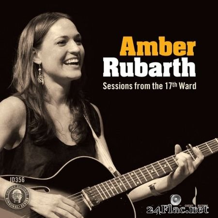 Amber Rubarth - Sessions From The 17th Ward (2012) (24bit Hi-Res) FLAC
