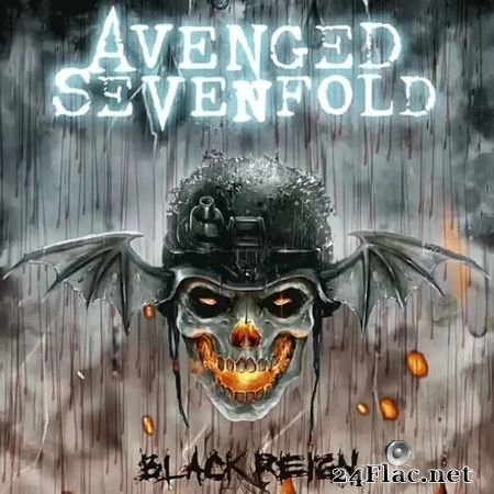 Avenged Sevenfold - Black Reign (EP) (2018) FLAC