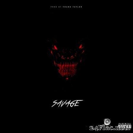 Tolebi - Savage (2017) FLAC