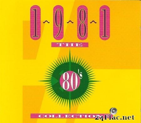 VA - The 80's Collection 1981 Alive And Kicking (1994) [FLAC (tracks + .cue)]