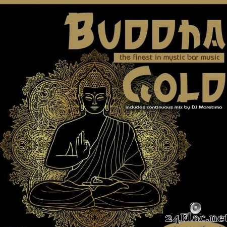 VA - Buddha Gold Vol 2 - The Finest In Mystic Bar Music (2018) [FLAC (tracks)]