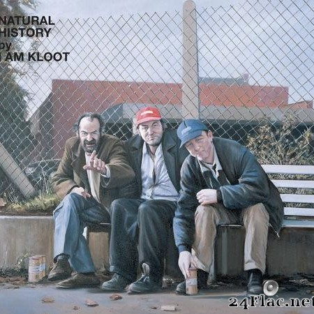 I Am Kloot - Natural History (Deluxe Version Remastered) (2013) [FLAC (tracks)]