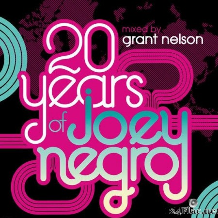 Joey Negro - 20 Years of Joey Negro (2010) [FLAC (tracks)]