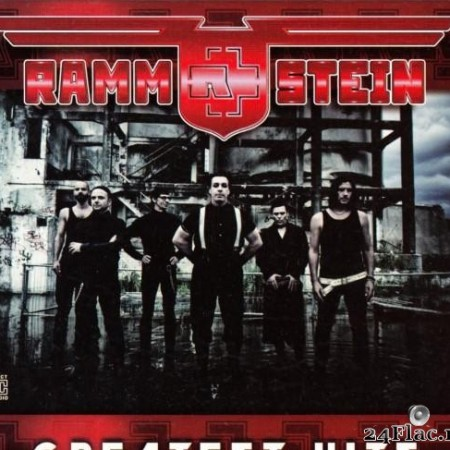 Rammstein - Greatest Hits (2012) [FLAC (image + .cue)]